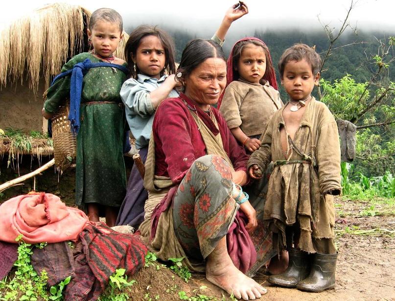 नेपाल खुशी राष्ट्रहरुमा दक्षिण एशियाकै पहिलो, अरु देशको अवस्था जान्नुहोस